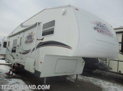 Used 2006  Dutchmen Denali 29RK by Dutchmen from Ted's RV Land in Paynesville, MN