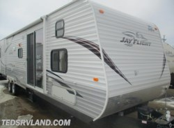 Used 2012  Jayco Jay Flight 36 BHDS by Jayco from Ted's RV Land in Paynesville, MN