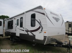 Used 2013  Keystone Hideout 25RKS by Keystone from Ted's RV Land in Paynesville, MN