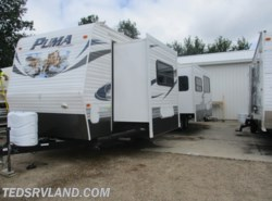 Used 2012 Palomino Puma 39-PTD available in Paynesville, Minnesota