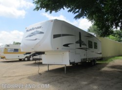 Used 2010 Forest River Salem 326BSTS available in Paynesville, Minnesota