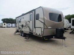 New 2019  Forest River Rockwood 2604WS by Forest River from Ted's RV Land in Paynesville, MN
