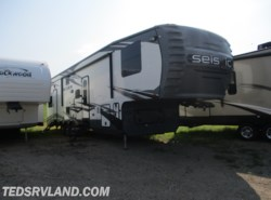 Used 2014 Jayco Seismic 3712 available in Paynesville, Minnesota