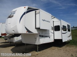 Used 2013  Forest River Wildcat eXtraLite 312BHX