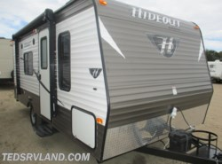 Used 2016 Keystone Hideout 232LHS available in Paynesville, Minnesota