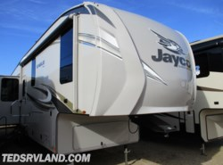 New 2019 Jayco Eagle 321RSTS available in Paynesville, Minnesota