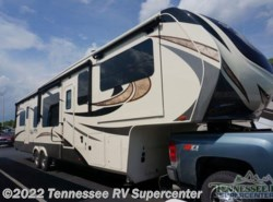 New 2018  Grand Design Solitude 379FLS-R by Grand Design from Tennessee RV Supercenter in Knoxville, TN