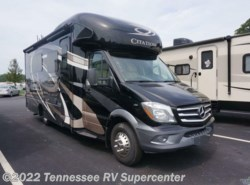 New 2018  Thor Motor Coach Citation Sprinter 24SV by Thor Motor Coach from Tennessee RV Supercenter in Knoxville, TN