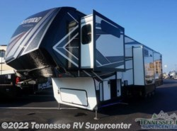 New 2018  Grand Design Momentum 397TH by Grand Design from Tennessee RV Supercenter in Knoxville, TN