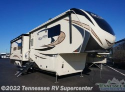 New 2018  Grand Design Solitude 344GK-R by Grand Design from Tennessee RV Supercenter in Knoxville, TN