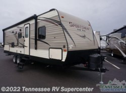 New 2018  K-Z  Sportsmen® LE 271BHLE by K-Z from Tennessee RV Supercenter in Knoxville, TN