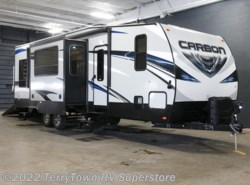 New 2017 Keystone Carbon 35 available in Grand Rapids, Michigan