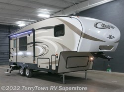 New 2017  Keystone Cougar XLite 25RKS by Keystone from TerryTown RV Superstore in Grand Rapids, MI