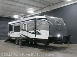 New 2017  Jayco Octane ZX Super Lite 260 by Jayco from TerryTown RV Superstore in Grand Rapids, MI