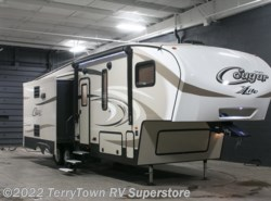 New 2017  Keystone Cougar XLite 29RLI by Keystone from TerryTown RV Superstore in Grand Rapids, MI