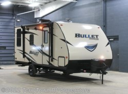 New 2017  Keystone Bullet Crossfire 1900RD by Keystone from TerryTown RV Superstore in Grand Rapids, MI