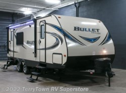 New 2017  Keystone Bullet 248RKS by Keystone from TerryTown RV Superstore in Grand Rapids, MI