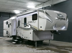 New 2017  Jayco Eagle HT 28.5RSTS by Jayco from TerryTown RV Superstore in Grand Rapids, MI