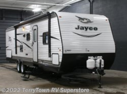 New 2017  Jayco Jay Flight SLX 294QBSW by Jayco from TerryTown RV Superstore in Grand Rapids, MI