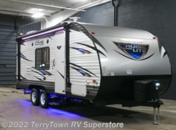 New 2017  Forest River Salem Cruise Lite 201BHXL by Forest River from TerryTown RV Superstore in Grand Rapids, MI