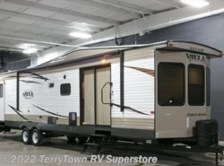 New 2017  Forest River Salem Villa Classic 39FDEN