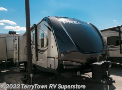 New 2017  Keystone Premier 30RIPR by Keystone from TerryTown RV Superstore in Grand Rapids, MI