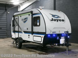 New 2017 Jayco Hummingbird 17RK available in Grand Rapids, Michigan