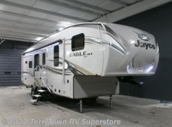New 2017  Jayco Eagle HT 27.5RKDS by Jayco from TerryTown RV Superstore in Grand Rapids, MI