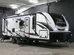 New 2017  Jayco White Hawk 28DSBH by Jayco from TerryTown RV Superstore in Grand Rapids, MI
