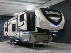 New 2017  Keystone Laredo 340FL by Keystone from TerryTown RV Superstore in Grand Rapids, MI