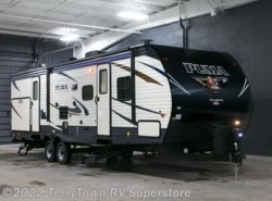 New 2017  Palomino Puma 31BHSS by Palomino from TerryTown RV Superstore in Grand Rapids, MI
