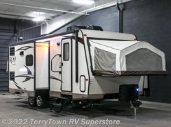 New 2017  Forest River Rockwood Roo 23IKSS by Forest River from TerryTown RV Superstore in Grand Rapids, MI