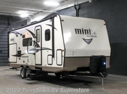 New 2017  Forest River Rockwood Mini Lite 2507S by Forest River from TerryTown RV Superstore in Grand Rapids, MI