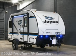 New 2017 Jayco Hummingbird 17BH available in Grand Rapids, Michigan
