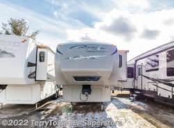 Used 2011  Keystone Cougar High Country 299RKS