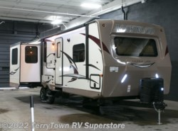 New 2018  Forest River Rockwood Ultra Lite 2703WS by Forest River from TerryTown RV Superstore in Grand Rapids, MI