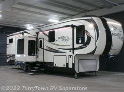 New 2017  Jayco North Point 387RDFS by Jayco from TerryTown RV Superstore in Grand Rapids, MI