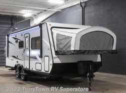 New 2017  Jayco Jay Feather X23F by Jayco from TerryTown RV Superstore in Grand Rapids, MI