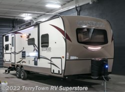 New 2018  Forest River Rockwood Ultra Lite 2706WS by Forest River from TerryTown RV Superstore in Grand Rapids, MI