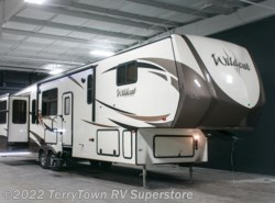 New 2018  Forest River Wildcat 35WB by Forest River from TerryTown RV Superstore in Grand Rapids, MI
