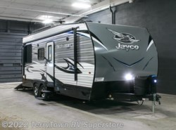 New 2017  Jayco Octane ZX Super Lite 222 by Jayco from TerryTown RV Superstore in Grand Rapids, MI