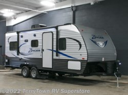 New 2018  CrossRoads Z-1 ZR211RD by CrossRoads from TerryTown RV Superstore in Grand Rapids, MI