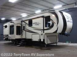 New 2016 Jayco North Point 387RDFS available in Grand Rapids, Michigan