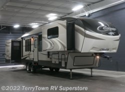 New 2016 Keystone Cougar 337FLS available in Grand Rapids, Michigan