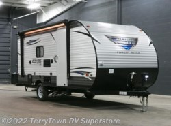 New 2018  Forest River Salem Cruise Lite 197BH by Forest River from TerryTown RV Superstore in Grand Rapids, MI