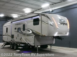 New 2018  Jayco Eagle HT 26.5BHS by Jayco from TerryTown RV Superstore in Grand Rapids, MI