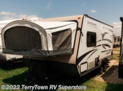 Used 2015  Jayco Jay Feather Ultra Lite X18D by Jayco from TerryTown RV Superstore in Grand Rapids, MI