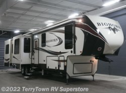 New 2018  Heartland RV Bighorn 3970RD by Heartland RV from TerryTown RV Superstore in Grand Rapids, MI