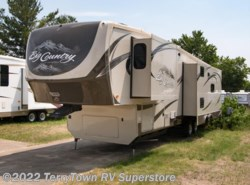 Used 2013  Heartland RV Big Country 3650RL by Heartland RV from TerryTown RV Superstore in Grand Rapids, MI