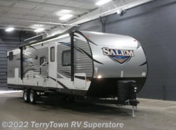 New 2017  Forest River Salem 28CKDS by Forest River from TerryTown RV Superstore in Grand Rapids, MI